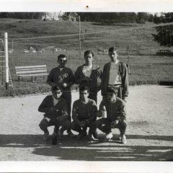 1967 Piane di Mocogno