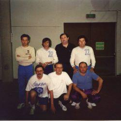 1993 Dicembre Boys