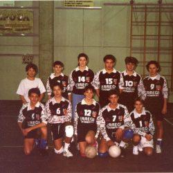 1993 Dicembre figli dei Boys